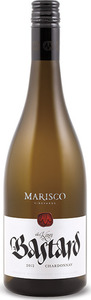 Marisco The King's Bastard Chardonnay 2012, Wairau Valley Bottle