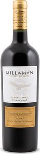 Millaman Limited Reserve Cabernet Sauvignon 2013 Bottle