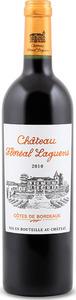 Château Floréal Laguens, Ac Premières Côtes De Bordeaux Bottle