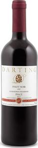 Darting Dürkheimer Feuerberg Trocken Pinot Noir 2011, Qualitätswein Bottle