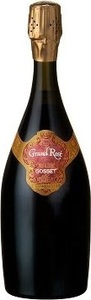 Gosset Grand Brut Rosé Champagne Bottle