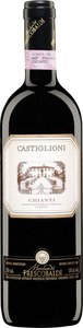 Frescobaldi Castiglioni Chianti 2013, Tuscany Bottle