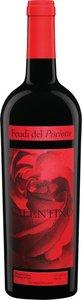 Feudi Del Pisciotto Valentino Merlot 2011 Bottle