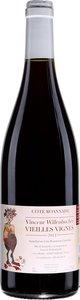 Domaine Vincent Willenbucher Vieilles Vignes Côte Roannaise 2012 Bottle
