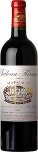 Château Kirwan 2001, Ac Margaux Bottle
