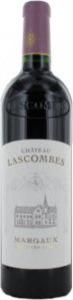 Château Lascombes 2004, Ac Margaux Bottle