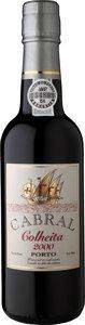 Cabral Colheita 2000 (375ml) Bottle