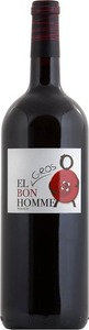 El Bonhomme Valencia 2012 (1500ml) Bottle