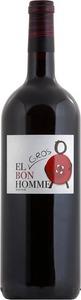 El Bonhomme Valencia 2012 (1500ml) Bottle