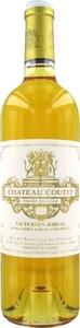 Château Coutet 2006, Ac Sauternes Barsac Bottle