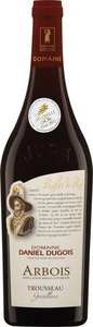 Domaine Daniel Dugois Trousseau Grevillière 2011 Bottle