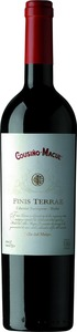 Cousino Macul Finis Terrae 2010 Bottle