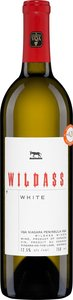 Wildass White 2010, VQA Niagara Peninsula Bottle