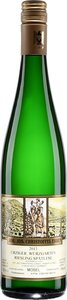 Joh. Jos. Christoffel Erben Ürziger Würzgarten Riesling Spätlese 2012 Bottle