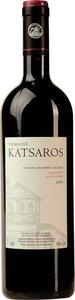 Domaine Katsaros 2007 Bottle