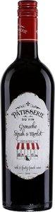 Pâtisserie Du Vin Grenache Syrah Merlot 2012, L'herault Bottle