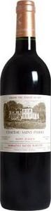 Château Saint Pierre 2001, Ac St Julien Bottle