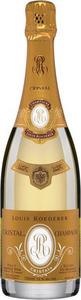 Cristal Brut Vintage Champagne 2006, Ac Bottle