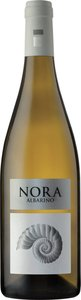 Nora Albarino 2013 Bottle