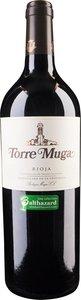 Muga Torre Muga 2010, Rioja Bottle