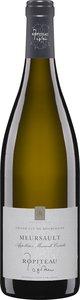 Ropiteau Meursault 2012, Ac Bottle