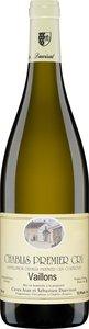 Domaine Jean Dauvissat Chablis Premier Cru Vaillons 2010 Bottle