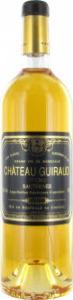 Château Guiraud 2011, Ac Sauternes Bottle