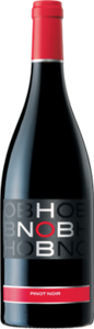 Hob Nob Pinot Noir 2012, Vin De Pays D'oc Bottle
