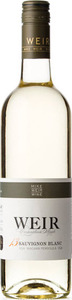 Mike Weir Sauvignon Blanc 2013, Beamsville Bench, Niagara Peninsula Bottle