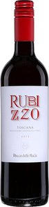 Rocca Delle Macìe Rubizzo 2013, Igt Toscana Bottle