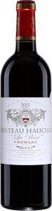 Château Hauchat La Rose 2012, Ac Fronsac Bottle