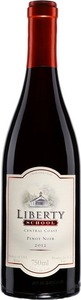 Liberty School Pinot Noir 2012, Central Coast Bottle
