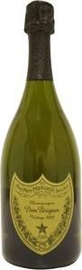 Dom Pérignon Brut Vintage Champagne 2004, Ac Bottle