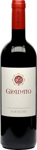 Foradori Granato 2010 Bottle