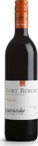 Fort Berens 23 Camels Red 2013 Bottle