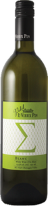 Le Vieux Pin Petit Blanc 2013, BC VQA Okanagan Valley Bottle