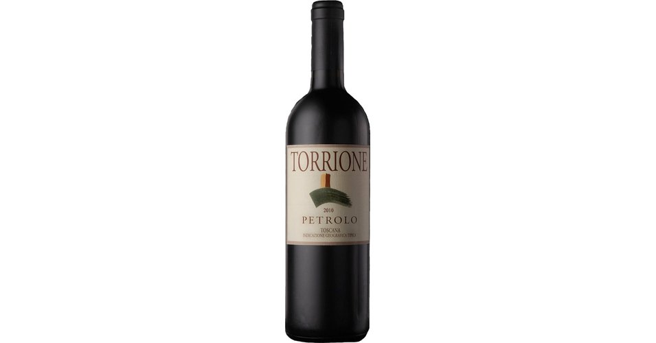 Petrolo Torrione 2011 Expert Wine Ratings And Wine