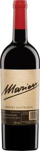 Marion Cabernet Sauvignon 2010 Bottle