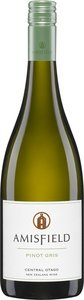 Amisfield Pinot Gris 2013 Bottle