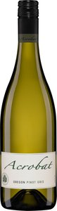 Acrobat Pinot Gris 2013, Oregon Bottle