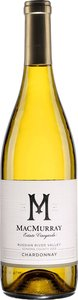 Macmurray Ranch Chardonnay 2012, Russian River Valley, Sonoma County Bottle