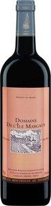 Domaine De L'ile Margaux 2010 Bottle