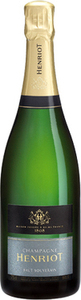 Henriot Brut Souverain Champagne Bottle