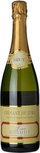 Jean Bourdy Cremant Du Jura Bottle