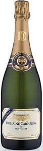 Domaine Carneros Brut 2008, Carneros Bottle