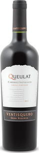 Ventisquero Queulat Carménère 2011, Maipo Valley Bottle