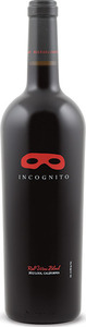 Incognito Red 2012, Lodi Bottle