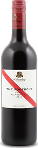 D'arenberg The Footbolt Shiraz 2011, Mclaren Vale, South Australia Bottle