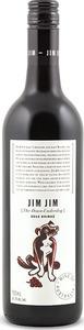 Jim Jim (The Down Underdog) Shiraz 2013, South Australia Bottle