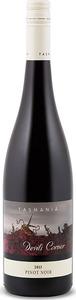 Devil's Corner Pinot Noir 2013, Tamar Ridge, Tasmania Bottle